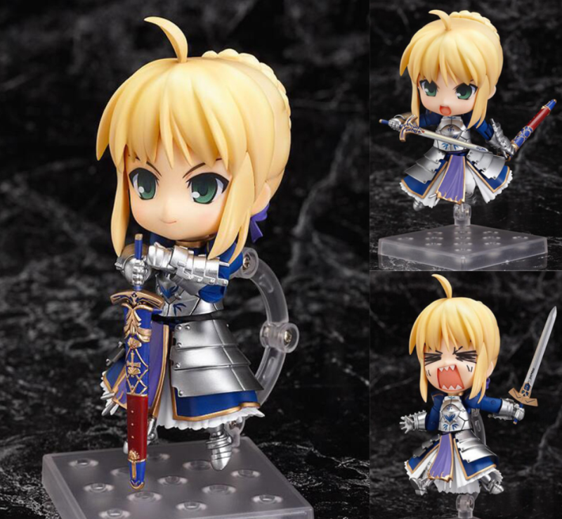nendoroid aliexpress fate